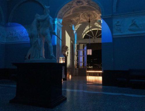 Villa Carlotta nuovi eventi