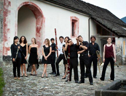 XXIII edizione di Festival Ticino Musica