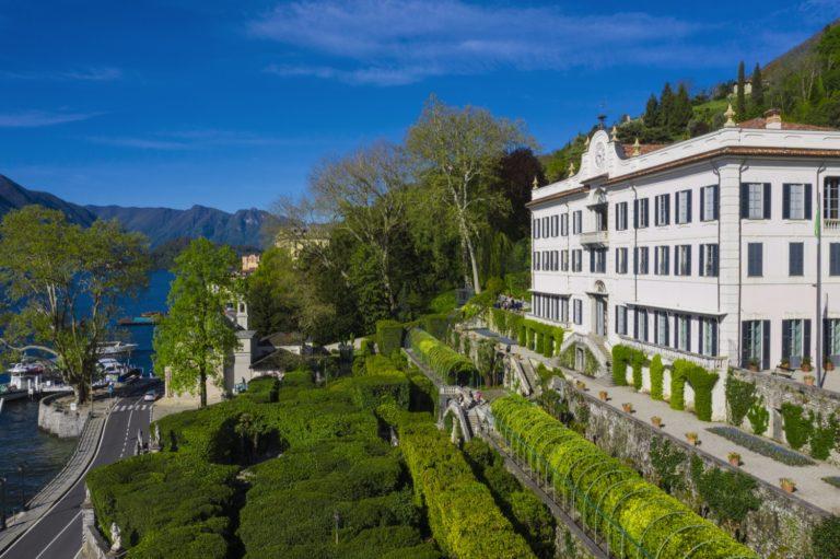 Villa Carlotta: apertura al pubblico dal 22 maggio