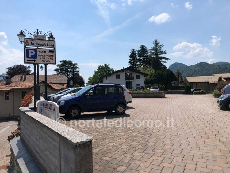 panchina gigante lago di Como Bellagio Civenna 12